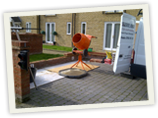 property maintenance hertfordshire